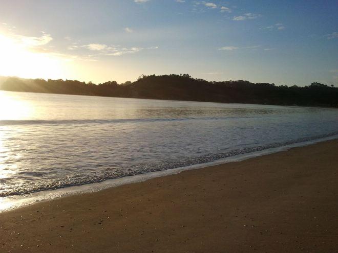 Morning in Whitianga