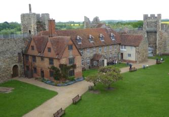 Framlingham Castle 1