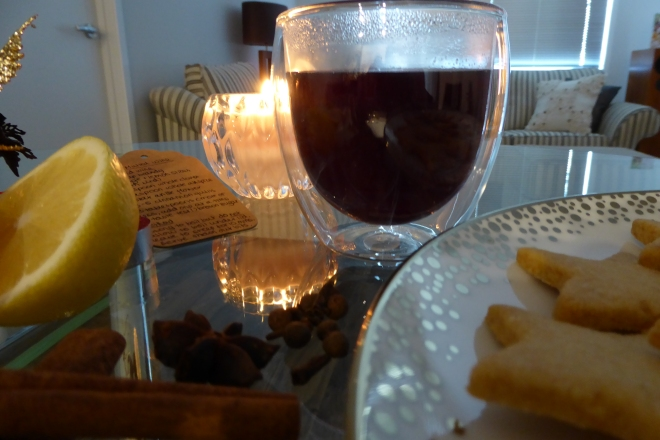 It S The Most Wonderful Time Of The Year For Mulled Wine And