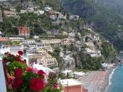 Positano, Amalfi Coast